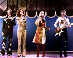 ABBA SPECIALS - ABBA TV SONGS CLIPS